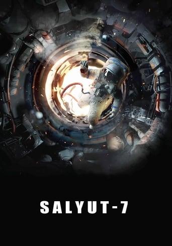 Salyut 7 (2017)