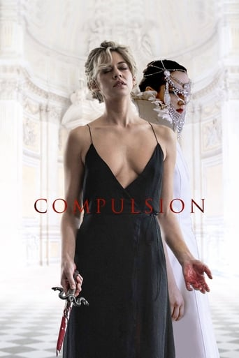 Poster of Compulsion