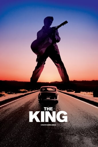 Poster of The King