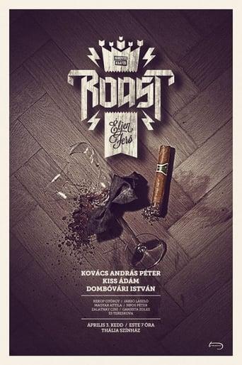 Watch Roast - Éljen Feró! Online Free Putlocker