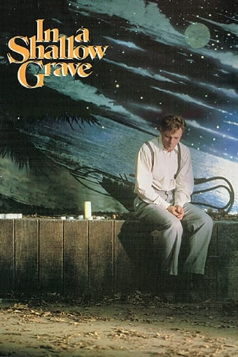 Poster of In a Shallow Grave