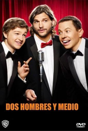 Poster of Dos hombres y medio