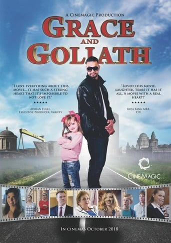 Poster of Grace And Goliath