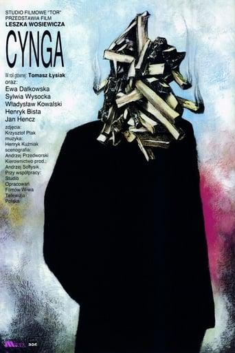 Poster of Cynga