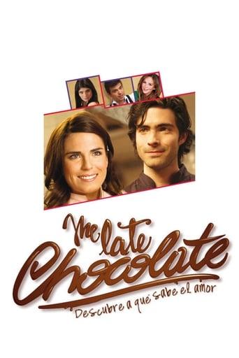 Poster of Love Taste like Chocolate