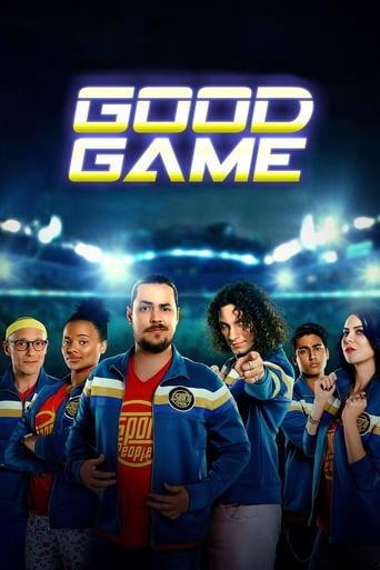 Poster of Good Game