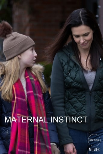 Poster of Maternal Instinct