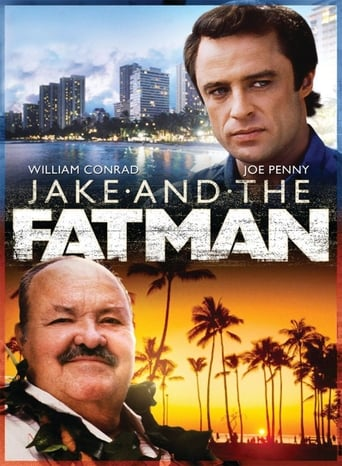 Poster of Jake and the Fatman