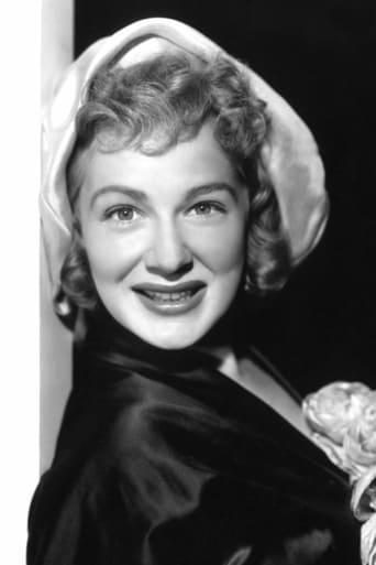 Image of Betty Hutton