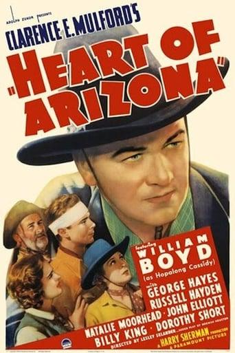 Poster of Heart of Arizona