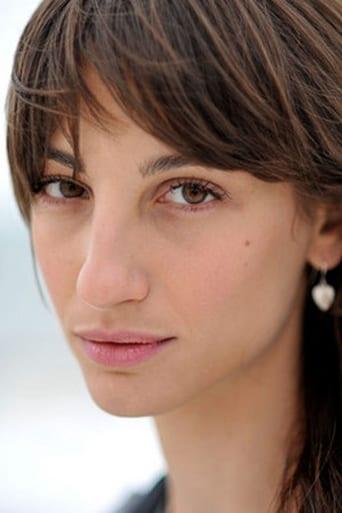 Image of Francesca Inaudi