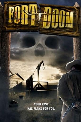 Poster of Fort Doom