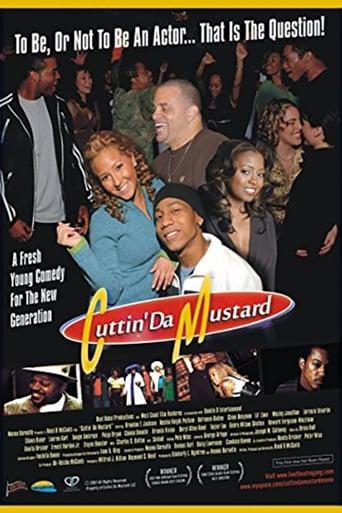 Poster of Cuttin Da Mustard