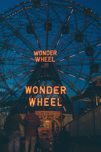 Poster of Wonder Wheel