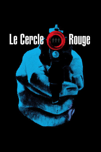 voir film Le Cercle Rouge streaming vf