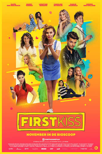 Poster of First Kiss