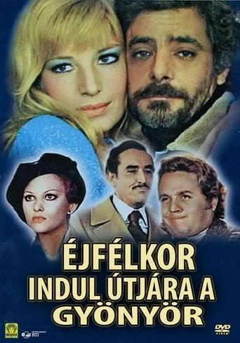 Poster of The Immortal Bachelor