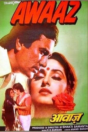 Poster of Awaaz
