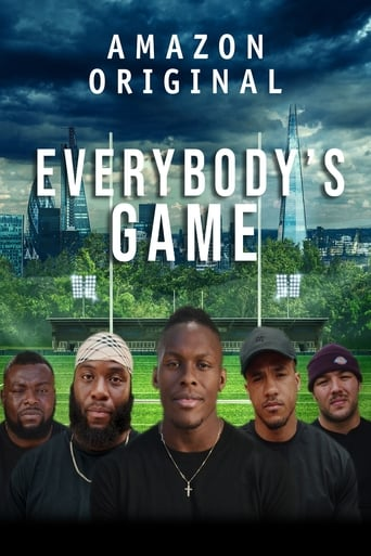 Watch Everybody's Game Online