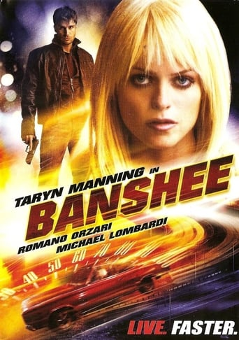 Watch Banshee 2006 full online free