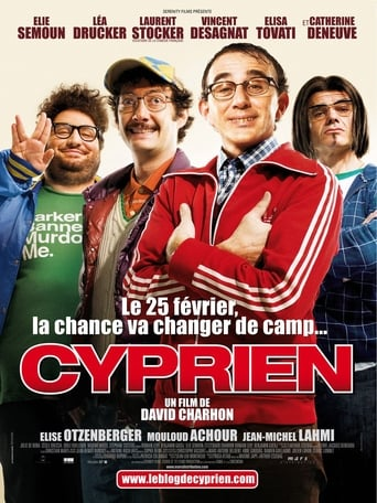voir film Cyprien streaming vf