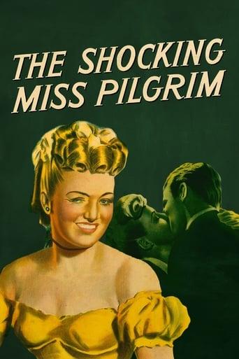 Poster of The Shocking Miss Pilgrim