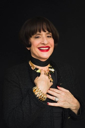 Image of Patti LuPone