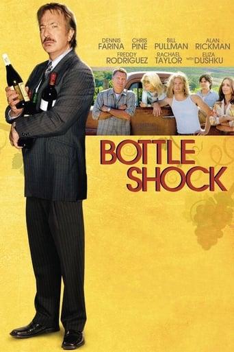 Poster of Bottle Shock