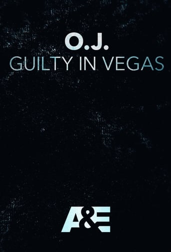 Poster of O.J.: Guilty in Vegas