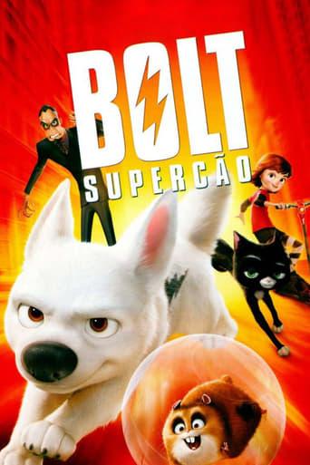 Assistir Bolt - Supercão online