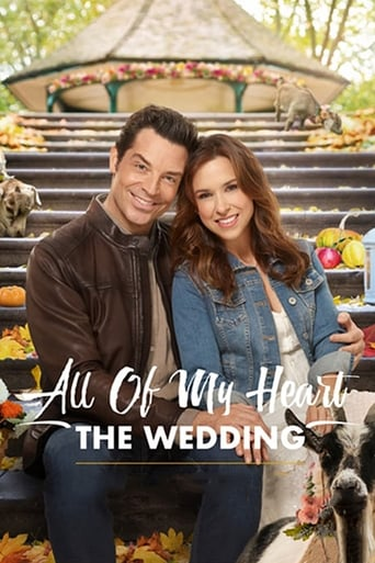 Poster of All of My Heart: The Wedding