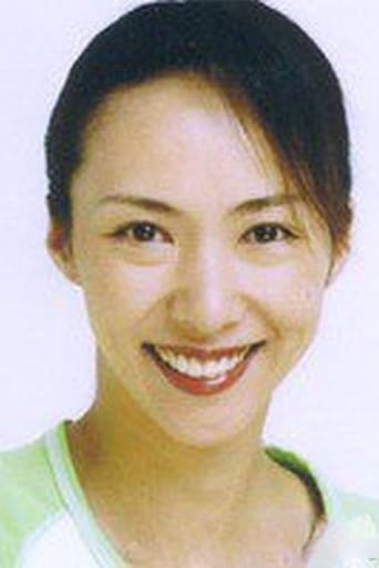 Image of Kana Fujieda
