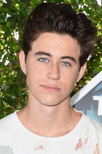 Image of Nash Grier