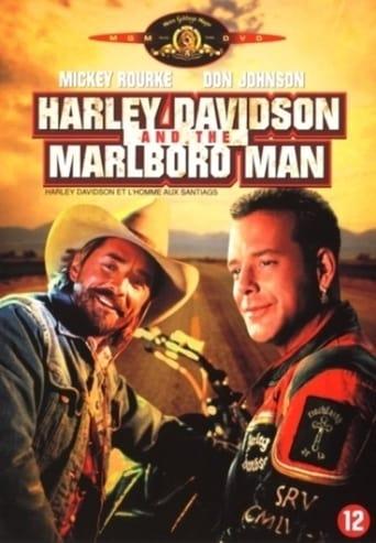 Assistir Harley Davidson e Marlboro Man - Caçada sem Tréguas online