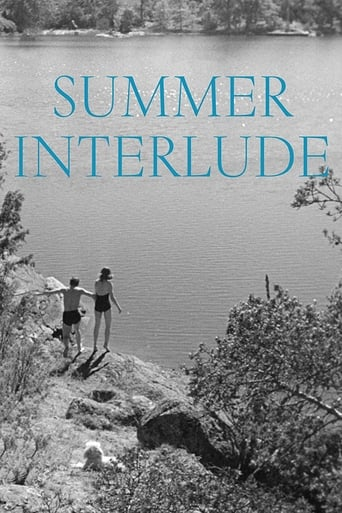 Watch Summer Interlude Online