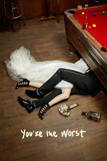 You're the Worst season 5 episode 10 free streaming