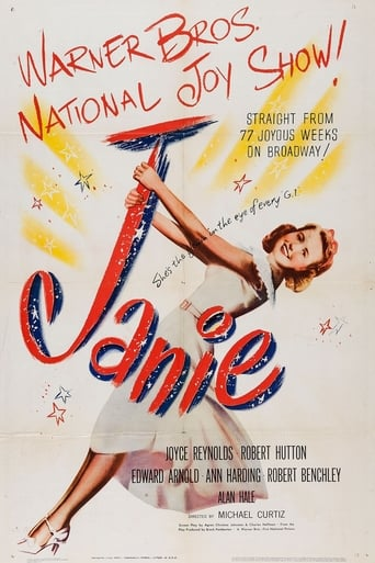 Poster of Janie