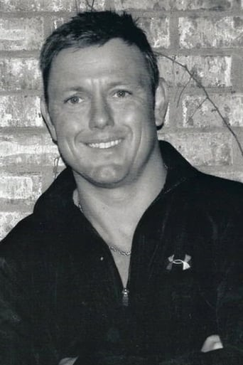 Image of Gary Ray Stearns