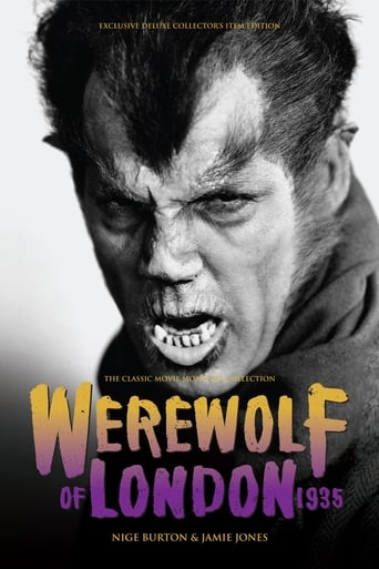 'Werewolf of London (1935)