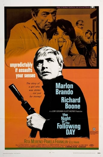 'The Night of the Following Day (1969)