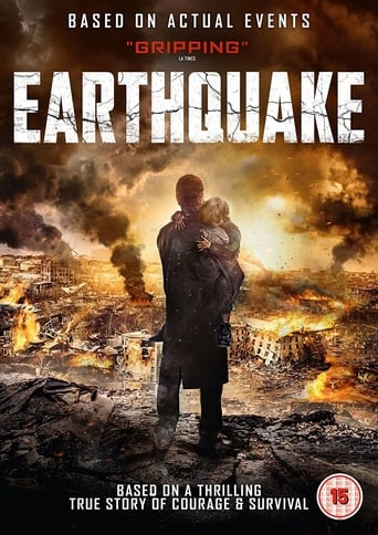 Poster of The Earthquake