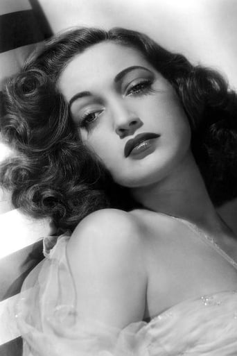 Image of Dorothy Lamour