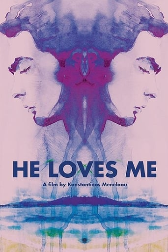 Watch He Loves Me Free Online Solarmovies