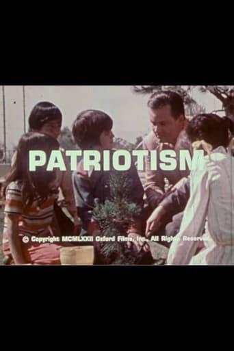 Poster of Patriotism
