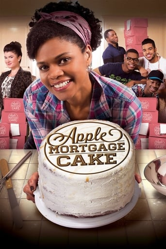 Poster of Apple Mortgage Cake