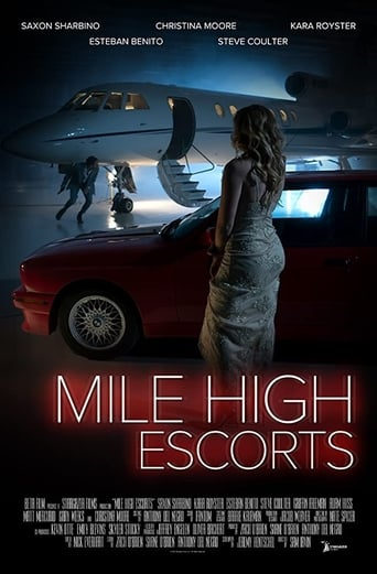 Poster of Mile High Escorts
