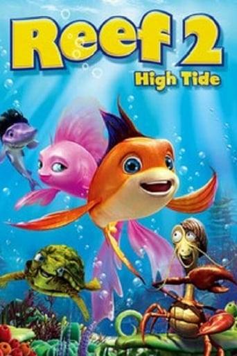 O Mar Não Está prá Peixe: Tubarões à Vista! - Poster