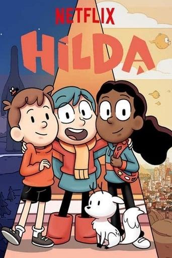 Hilda image