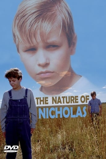 Poster of The Nature of Nicholas