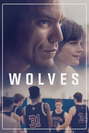 Poster of Wolves fragman